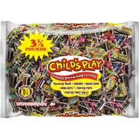Tootsie Roll 3.5 lb Child's Play Assortment from Blain's Farm and Fleet