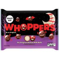Whoppers Halloween Snack Size from Blain's Farm and Fleet