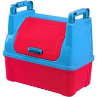 American Plastic Toys Toy Bin from Blain's Farm and Fleet