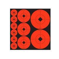 Birchwood Casey Self-Adhesive Target Spots from Blain's Farm and Fleet