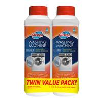 Glisten Washer Magic Machine Cleaner Twin Pack from Blain's Farm and Fleet