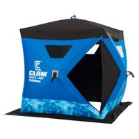 Clam Vista Link Thermal Shelter from Blain's Farm and Fleet