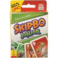 Mattel Skip-Bo Junior Card Game from Blain's Farm and Fleet