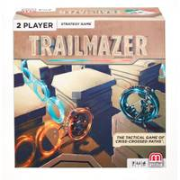Mattel Trailmazer from Blain's Farm and Fleet