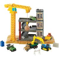 Mattel Matchbox Construction Playset from Blain's Farm and Fleet
