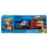 Mattel Hot Wheels Crashing Big Rigs Assortment from Blain's Farm and Fleet