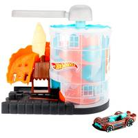 Mattel Hot Wheels City Downtown Playset Assortment from Blain's Farm and Fleet