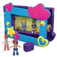 Mattel Polly Pocket and Friends Multipack from Blain's Farm and Fleet