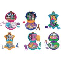 Mattel Polly Pocket Tiny Pocket World Assortment from Blain's Farm and Fleet