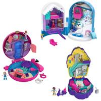Mattel Polly Pocket Big Pocket World Assortment from Blain's Farm and Fleet
