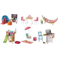 Barbie Indoor/Outdoor Accessory Assortment from Blain's Farm and Fleet