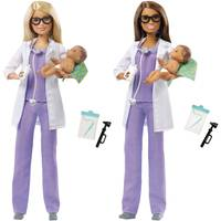 Barbie Doll with Career Accessory Assortment from Blain's Farm and Fleet