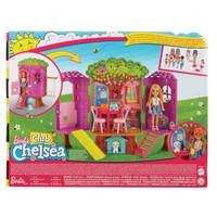 Mattel Barbie Chelsea Treehouse Playset from Blain's Farm and Fleet