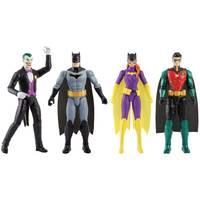 Mattel Batman 12