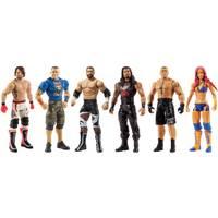 Mattel WWE 6