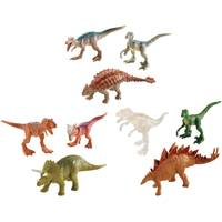 Mattel Jurassic World Mini Dino 3-Pack Assortment from Blain's Farm and Fleet
