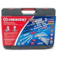 Crescent 148-Piece Professional Tool Set from Blain's Farm and Fleet