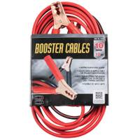 Deka 10 Gauge 12' Booster Cables from Blain's Farm and Fleet