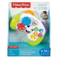 Fisher-Price Game & Learn Controller from Blain's Farm and Fleet