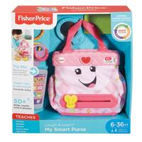 Fisher-Price My Smart Purse from Blain's Farm and Fleet