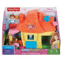 Fisher-Price Little People Disney Princess Mid Playset from Blain's Farm and Fleet
