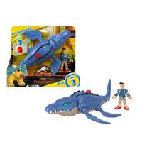 Fisher-Price Imaginext Jurassic World Feature Figure Assortment from Blain's Farm and Fleet