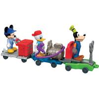 Fisher-Price Mickey & Roadster Racers Figures Assortment from Blain's Farm and Fleet