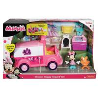 Fisher-Price Minnie 's Happy Helpers Van from Blain's Farm and Fleet