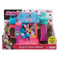 Fisher-Price Minnie Stackable Playsets Assortment from Blain's Farm and Fleet
