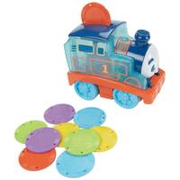 Fisher-Price My First Thomas Count With Me Thomas from Blain's Farm and Fleet