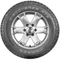 Cooper Tire 235/75R15 105T DISCOVERER AT3 4S from Blain's Farm and Fleet