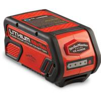 StrikeMaster Lithium 40 Volt Ion Battery from Blain's Farm and Fleet