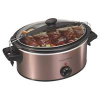 Hamilton Beach 6 QT StaynGo Slow Cooker from Blain's Farm and Fleet
