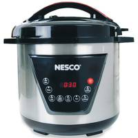 Nesco 8 QT Digital Pressure Cooker from Blain's Farm and Fleet