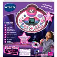 VTech Kidi Super Star Karaoke from Blain's Farm and Fleet