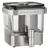 KitchenAid Stainless Steel Cold Brew Coffee Maker from Blain's Farm and Fleet