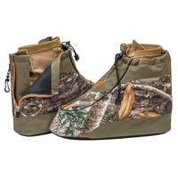 ARCTIC SHIELD Realtree Edge Camo Boot Insulators from Blain's Farm and Fleet
