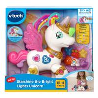 Leap Frog Sparkle The Rainbow Unicorn from Blain's Farm and Fleet