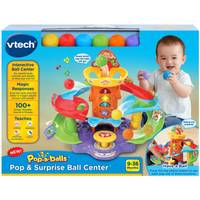 VTech Pop-A-Balls Stomp, Drop Pop Play Center from Blain's Farm and Fleet
