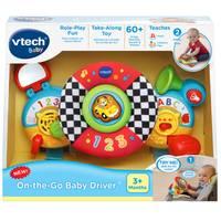 VTech On-The-Go Baby Driver from Blain's Farm and Fleet