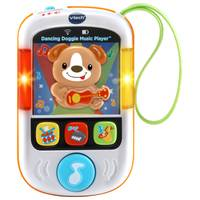 Leap Frog Dancing Doggie Music Player from Blain's Farm and Fleet