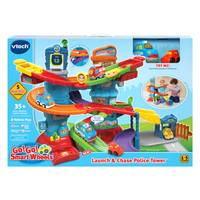 Leap Frog Go! Go! Smart Wheels Police Tower from Blain's Farm and Fleet