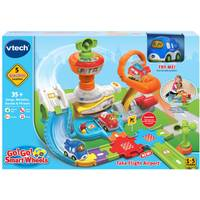 VTech Go! Go! Smart Wheels Take Flight Airport from Blain's Farm and Fleet