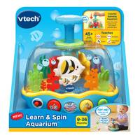 Leap Frog Learn & Spin Aquarium from Blain's Farm and Fleet