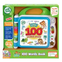 Leap Frog Learning Friends 100 Words Book from Blain's Farm and Fleet