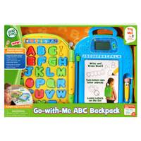 VTech Learning Letters Alphabet Bag from Blain's Farm and Fleet