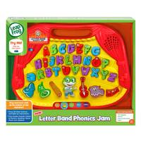Leap Frog Letter Band Phonics Jam from Blain's Farm and Fleet