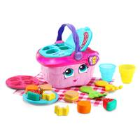 VTech Shapes & Sharing Picnic Basket from Blain's Farm and Fleet