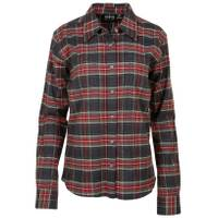 CG I CG Women's Stretch Flannel Plaid Shirt from Blain's Farm and Fleet