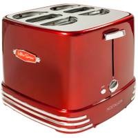 Nostalgia Electrics Retro Series Hot Dog Toaster from Blain's Farm and Fleet